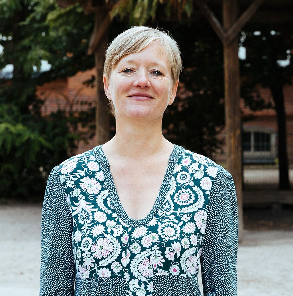Susanne Sießegger