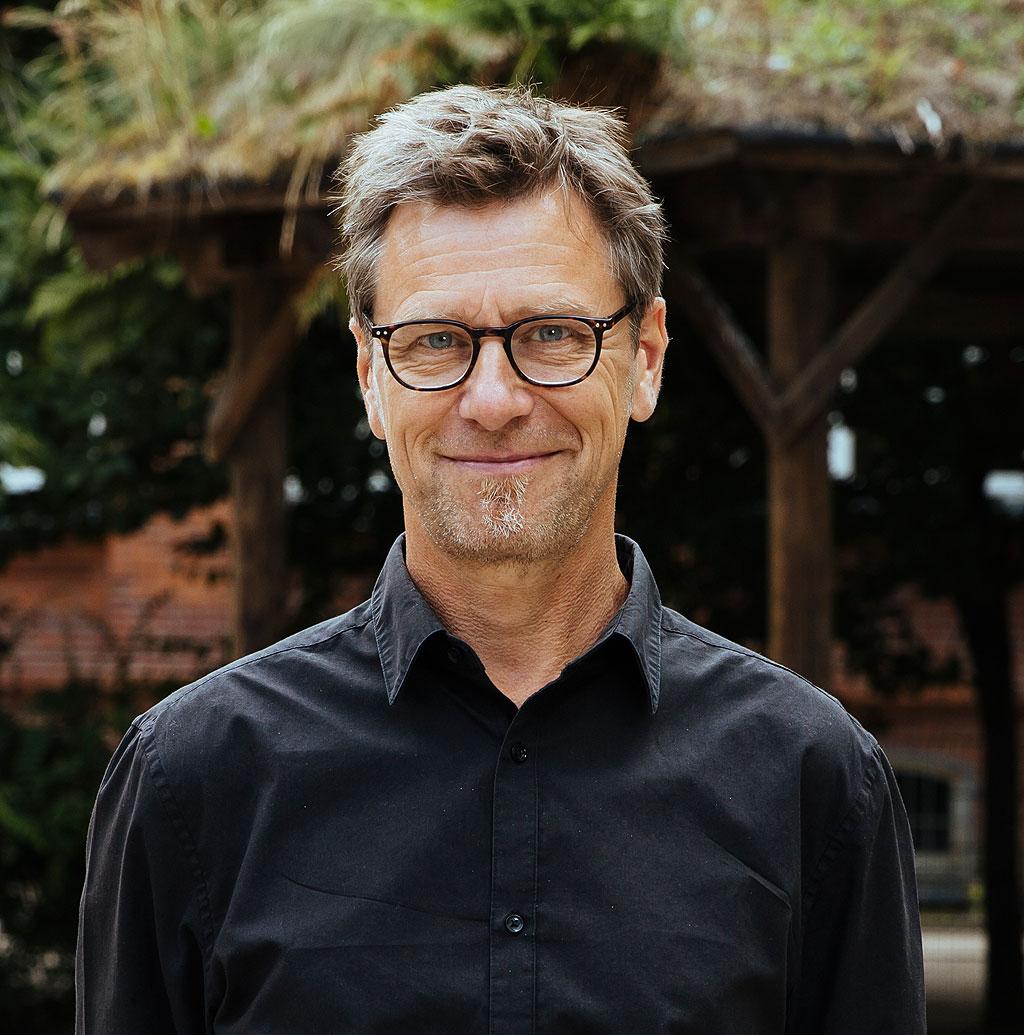 Dirk Stübinger