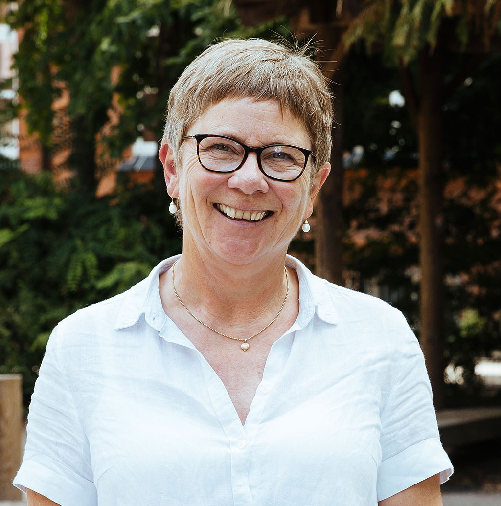 Ulrike Woldt